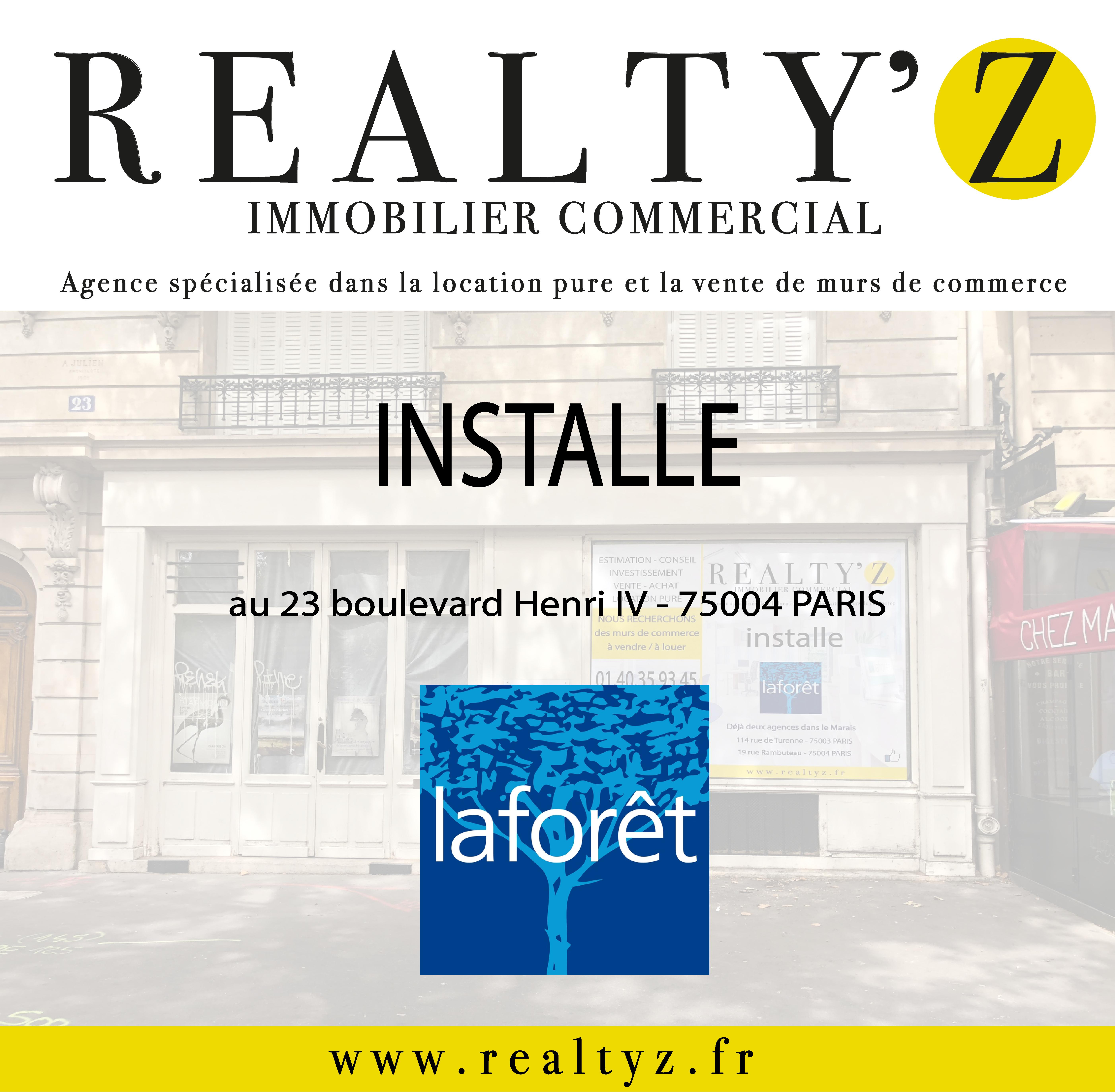 Agence immobiliere LAFORET-page-001